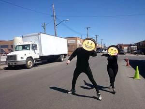 """""""Paella Pop"""", novedosa iniciativa de arte en Nueva York con esencia española"""