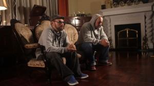 Nuevo videoclip de Rafomagia con Ose: Aunque suenen las alarmas